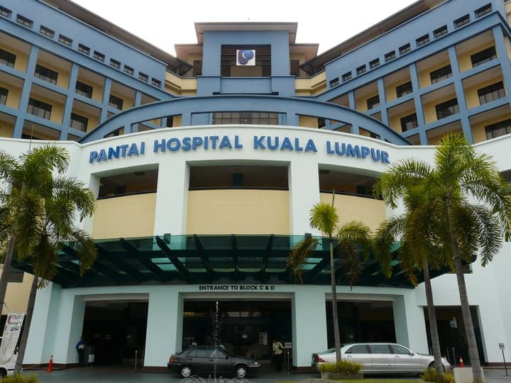 Pantai Medical Centre – Kuala Lumpur