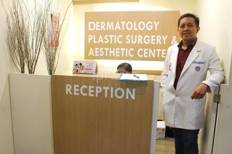 Cabotage Plastic Surgery Center Megaclinic