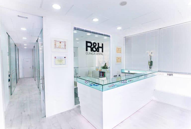 R&H Clinica Dental