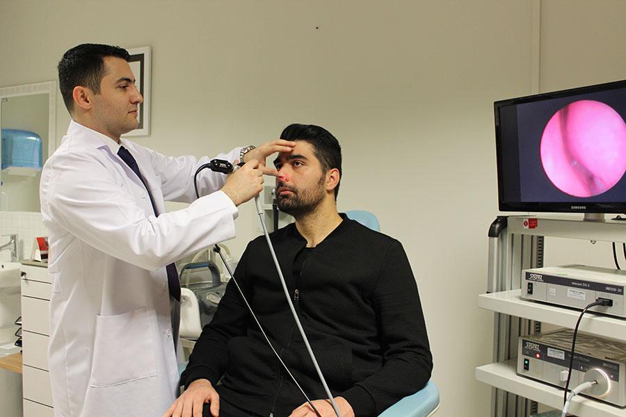 Op. Dr. Aytekin Uzer Clinic