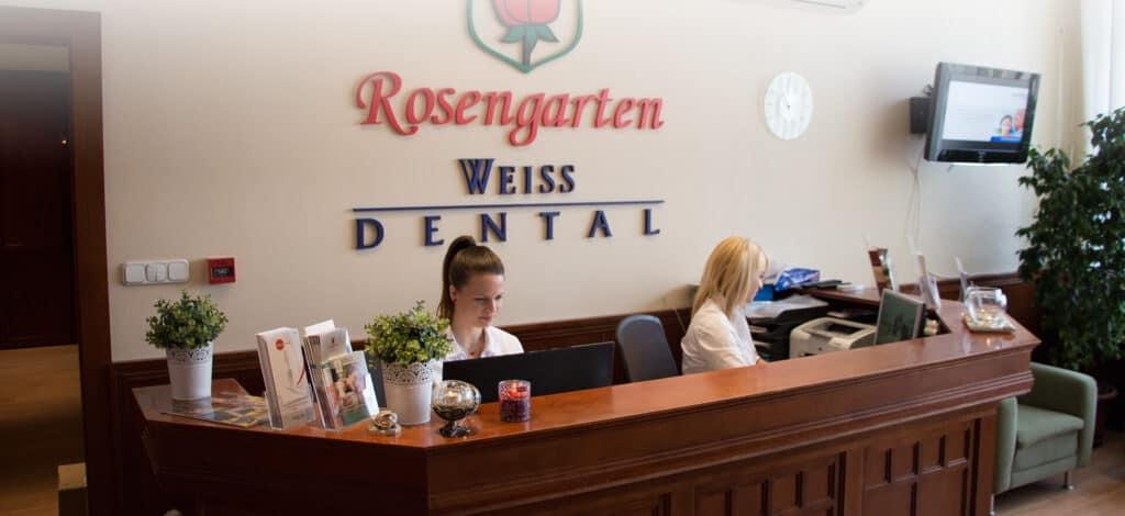 Rosengarten Weiss Dental Clinic