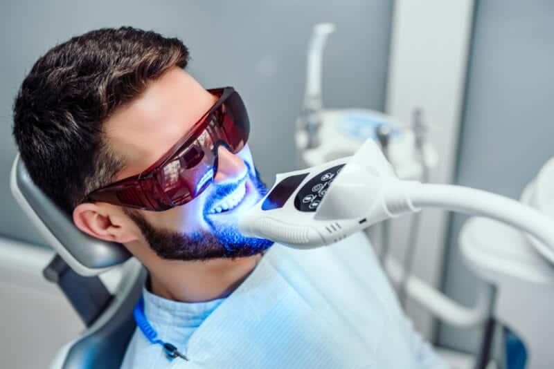 Teeth Whitening Treatments & Methods