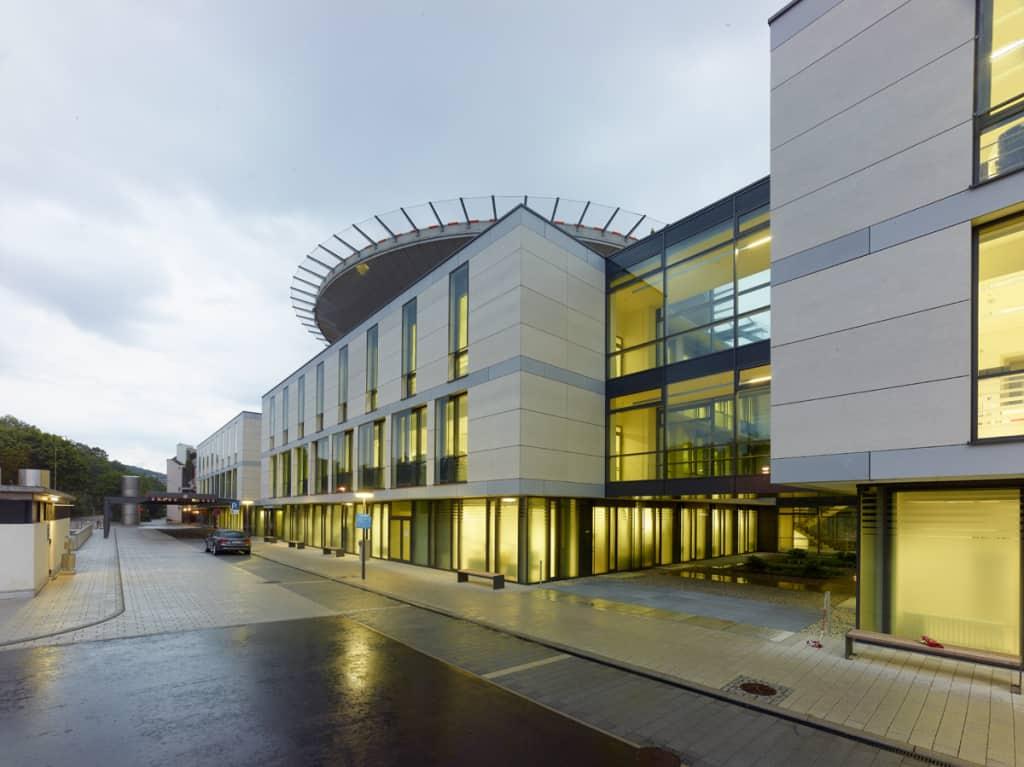 Freiburg University Hospital