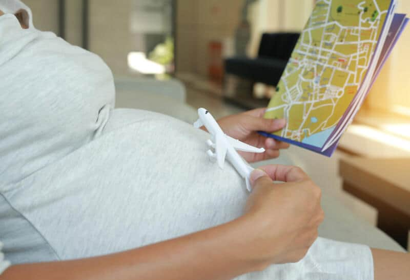 Birth Tourism